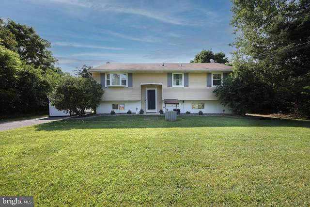 978 Williamstown Road, FRANKLINVILLE, NJ 08322 (#NJGL2002214) :: Holloway Real Estate Group