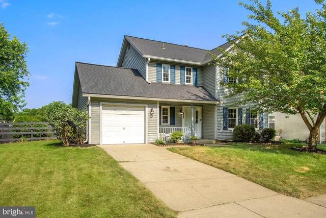 1202 Castlewood Drive, UPPER MARLBORO, MD 20774 (#MDPG2005386) :: The Gus Anthony Team