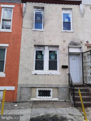 230 E Mayfield Street, PHILADELPHIA, PA 19134 (#PAPH2013914) :: Century 21 Dale Realty Co