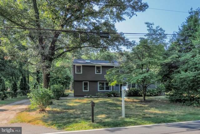 8529 New Cut Road, SEVERN, MD 21144 (#MDAA2004738) :: Crossman & Co. Real Estate