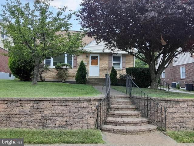 660 Washington Avenue, HAVERTOWN, PA 19083 (MLS #PADE2003492) :: Kiliszek Real Estate Experts