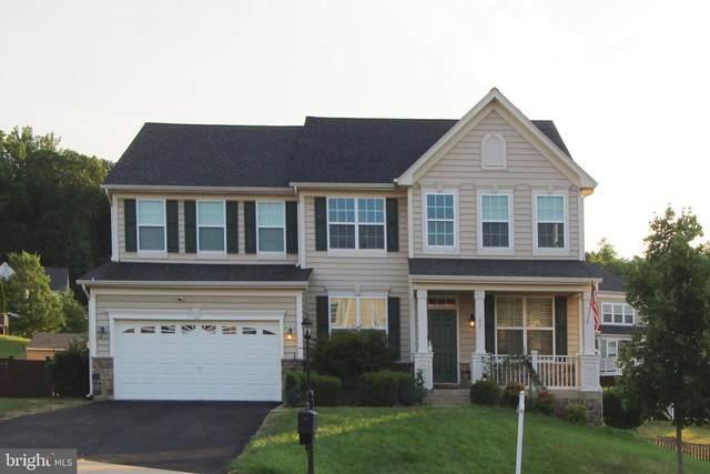 26 Coachman Circle, STAFFORD, VA 22554 (#VAST2001730) :: Berkshire Hathaway HomeServices McNelis Group Properties
