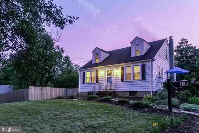 110 S Bridgeboro Street, DELRAN, NJ 08075 (#NJBL2003580) :: Holloway Real Estate Group