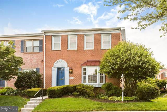 2309 Wonderview Road, LUTHERVILLE TIMONIUM, MD 21093 (#MDBC2005108) :: Corner House Realty