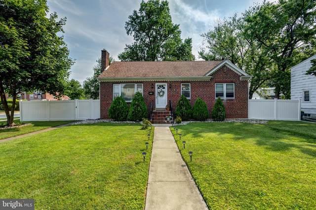 446 Edgewood Avenue, FOLSOM, PA 19033 (#PADE2003498) :: The Dailey Group