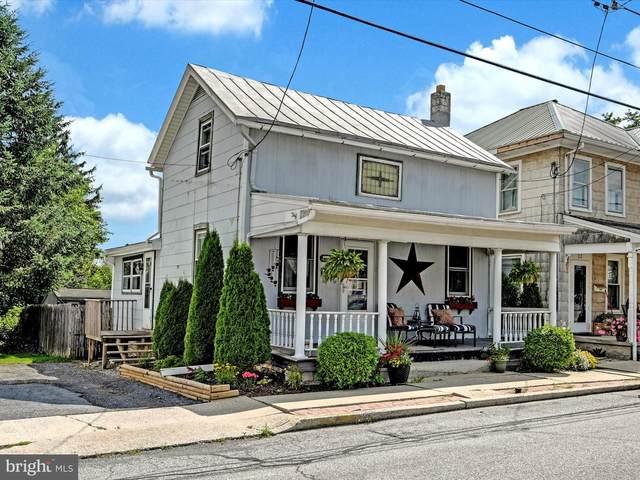 24 E Carpenter Avenue, MYERSTOWN, PA 17067 (#PALN2000716) :: Iron Valley Real Estate
