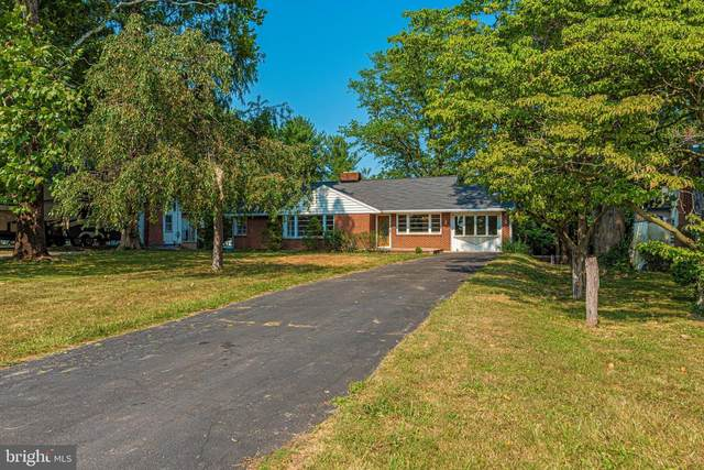 1526 Dual Highway, HAGERSTOWN, MD 21740 (#MDWA2001068) :: Ultimate Selling Team