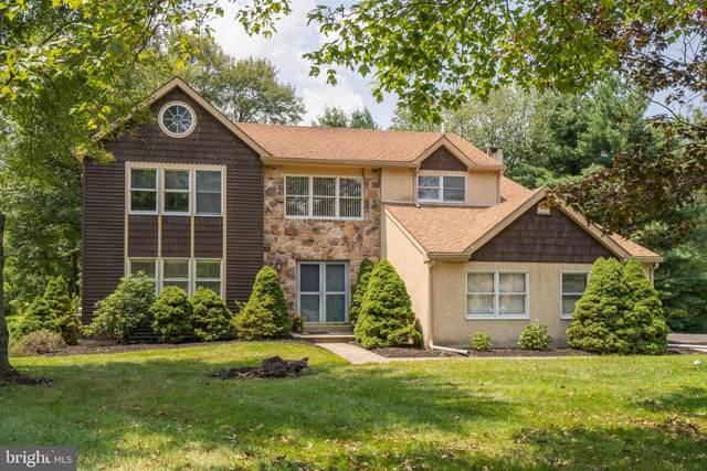 907 Baker Drive, EAST NORRITON, PA 19403 (MLS #PAMC2005498) :: Kiliszek Real Estate Experts