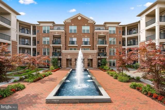 2903 Saintsbury Plaza #209, FAIRFAX, VA 22031 (#VAFX2010630) :: The Yellow Door Team