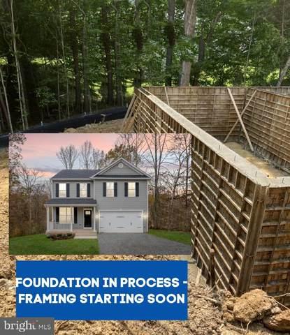 328 Wood Landing Road, FREDERICKSBURG, VA 22405 (#VAST2001736) :: Berkshire Hathaway HomeServices McNelis Group Properties