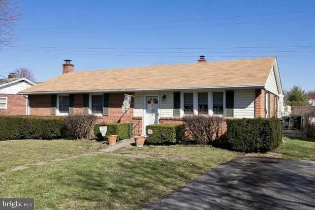 326 Dogwood Road, WINCHESTER, VA 22602 (#VAFV2000838) :: Jennifer Mack Properties