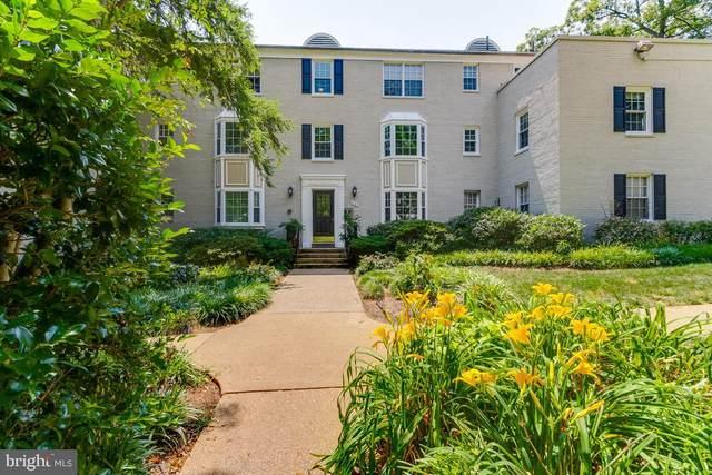 806 S Arlington Mill Drive #204, ARLINGTON, VA 22204 (#VAAR2002542) :: Tom & Cindy and Associates