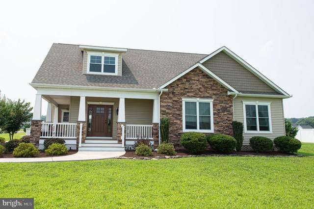 6772 Twelve Oaks Drive, HEBRON, MD 21830 (#MDWC2000724) :: Integrity Home Team