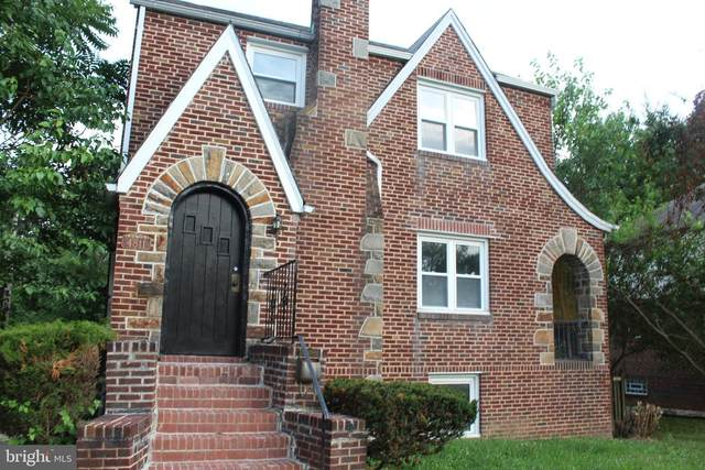 4811 Walther Avenue, BALTIMORE, MD 21214 (#MDBA2005718) :: The MD Home Team
