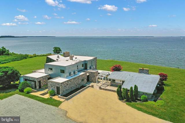 4728 Huntingfield Road, ROCK HALL, MD 21661 (#MDKE2000268) :: Berkshire Hathaway HomeServices McNelis Group Properties