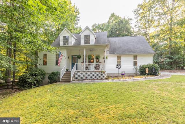 301 Grenadier Drive, RUTHER GLEN, VA 22546 (#VACV2000178) :: The Maryland Group of Long & Foster Real Estate