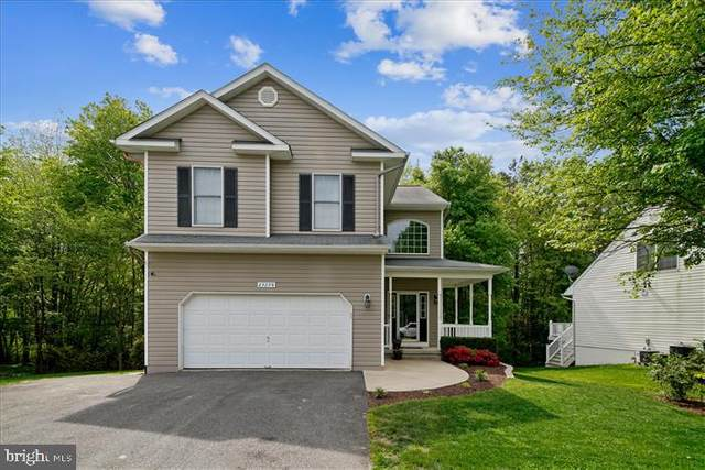 23298 Misty Pond Lane, CALIFORNIA, MD 20619 (#MDSM2000956) :: The Dailey Group
