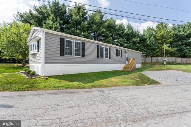 494 Reeceville Road, COATESVILLE, PA 19320 (#PACT2003716) :: Sunrise Home Sales Team of Mackintosh Inc Realtors