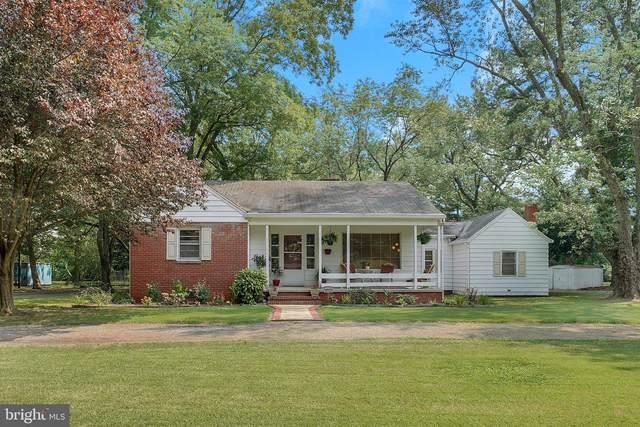 30365 Oak Street, PRINCESS ANNE, MD 21853 (#MDSO2000220) :: Integrity Home Team