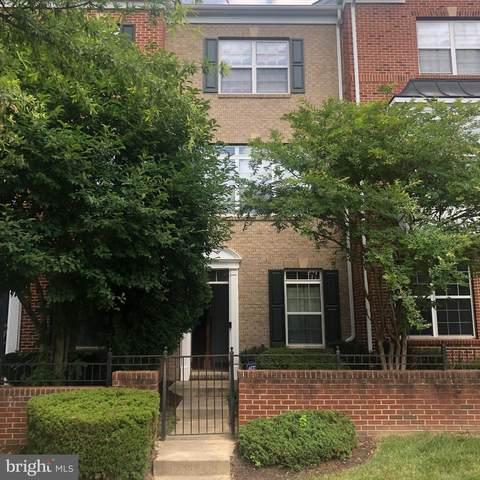 529 Garrett A Morgan Boulevard, LANDOVER, MD 20785 (#MDPG2005414) :: Arlington Realty, Inc.