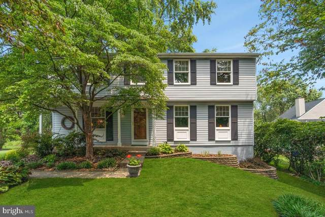 8409 Glade Court, COLUMBIA, MD 21046 (#MDHW2002466) :: Corner House Realty