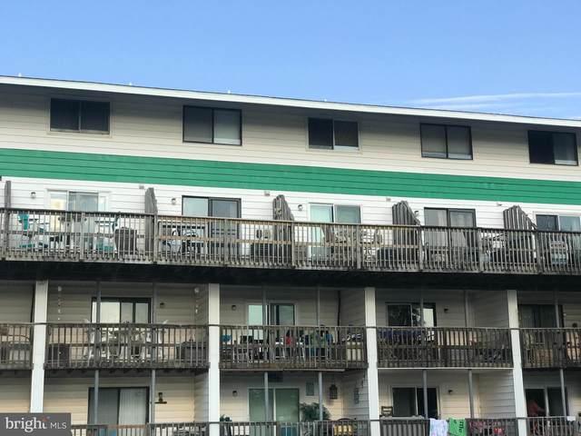 104 127TH Street 315B2, OCEAN CITY, MD 21842 (#MDWO2001008) :: Bright Home Group