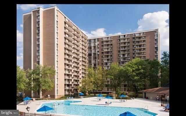 6100 Westchester Park Drive #1107, COLLEGE PARK, MD 20740 (#MDPG2005420) :: Peter Knapp Realty Group