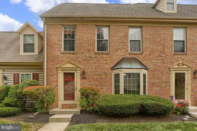 1767 Kings Arms Court, NEW CUMBERLAND, PA 17070 (#PACB2001610) :: The Jim Powers Team