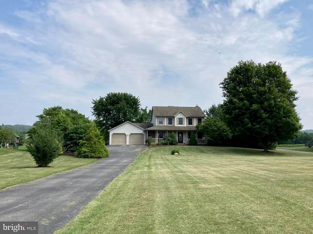 472 Mcculloch Road, SHIPPENSBURG, PA 17257 (#PACB2001612) :: The Craig Hartranft Team, Berkshire Hathaway Homesale Realty