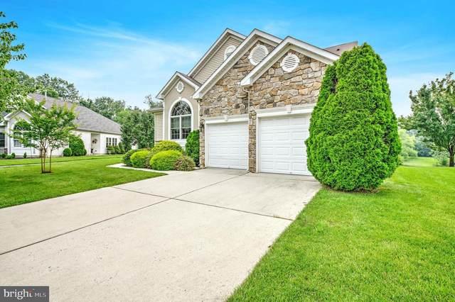 31 Ridgway Drive, BORDENTOWN, NJ 08505 (MLS #NJBL2003590) :: Kiliszek Real Estate Experts