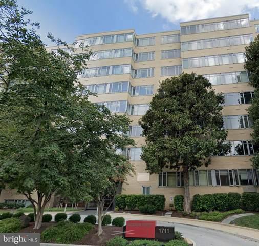 1711 Massachusetts Avenue NW #132, WASHINGTON, DC 20036 (#DCDC2006204) :: Arlington Realty, Inc.