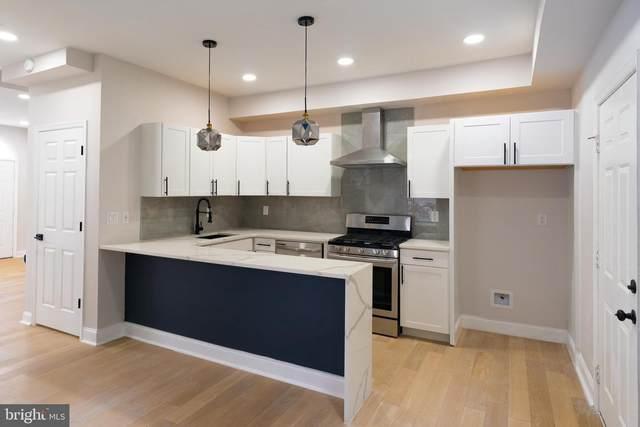 1722 W Oxford Street, PHILADELPHIA, PA 19121 (#PAPH2013958) :: The Matt Lenza Real Estate Team