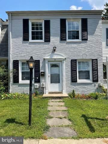 3 Cornerwood Court, DARNESTOWN, MD 20878 (#MDMC2007688) :: Dart Homes