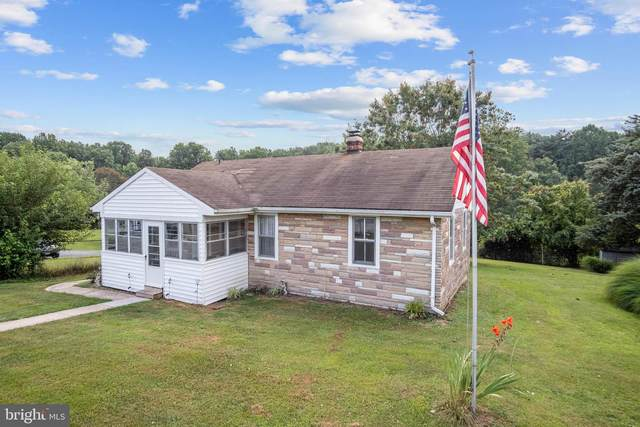 10289 Stansfield Road, LAUREL, MD 20723 (#MDHW2002472) :: Corner House Realty