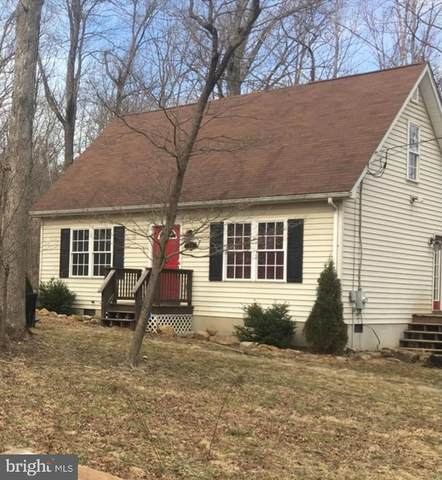 412 Winchester Drive, WINCHESTER, VA 22602 (#VAFV2000840) :: New Home Team of Maryland