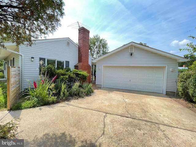 100 Denson Drive, SEVERN, MD 21144 (#MDAA2004760) :: Arlington Realty, Inc.