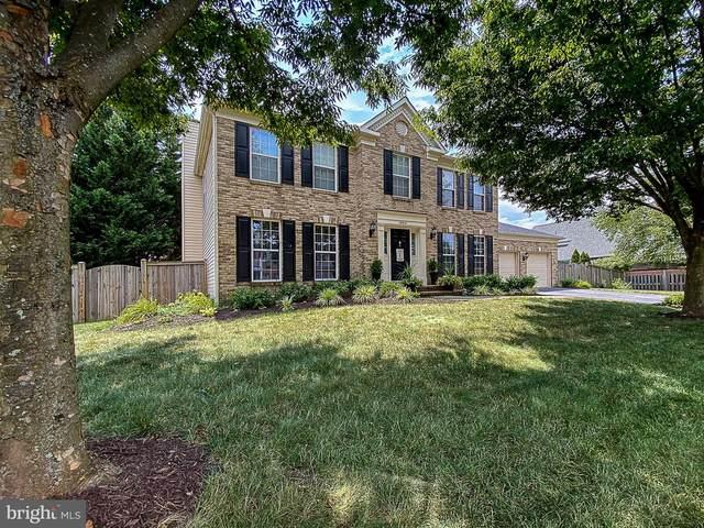 19914 Alexandras Grove Drive, ASHBURN, VA 20147 (#VALO2004282) :: Colgan Real Estate