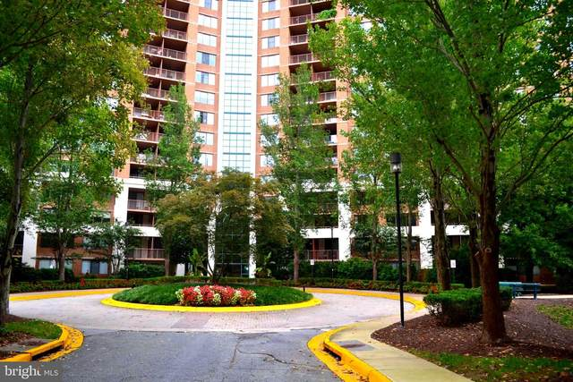 10101 Grosvenor Place #613, ROCKVILLE, MD 20852 (#MDMC2007704) :: The MD Home Team
