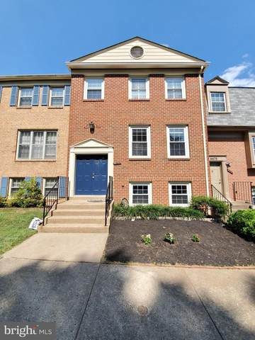 4673 Forestdale Drive, FAIRFAX, VA 22032 (#VAFX2010660) :: The Maryland Group of Long & Foster Real Estate