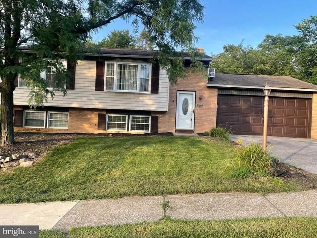 4826 Sweetbrier Drive, HARRISBURG, PA 17111 (#PADA2001614) :: Charis Realty Group