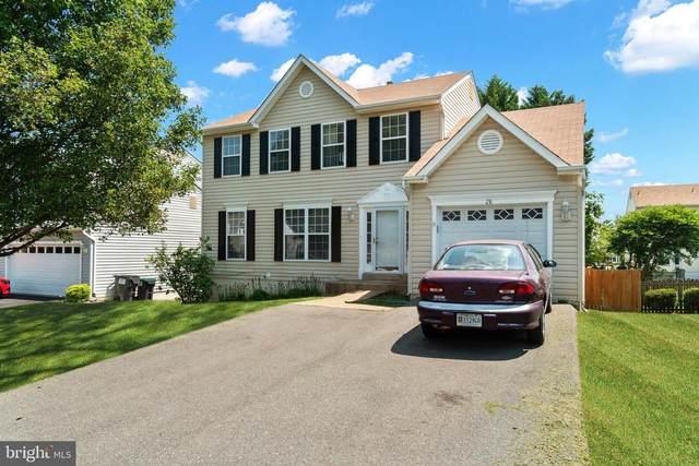 28 Fulton Drive, STAFFORD, VA 22554 (#VAST2001744) :: Berkshire Hathaway HomeServices McNelis Group Properties