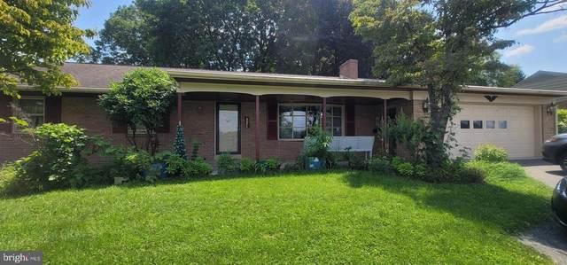 168 Blue Rock Road, MILLERSVILLE, PA 17551 (#PALA2002526) :: Flinchbaugh & Associates