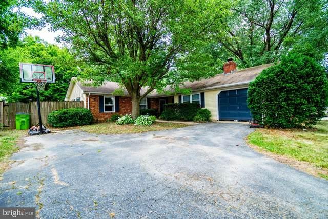 1607 Bayside Drive, CHESTER, MD 21619 (MLS #MDQA2000532) :: Maryland Shore Living | Benson & Mangold Real Estate