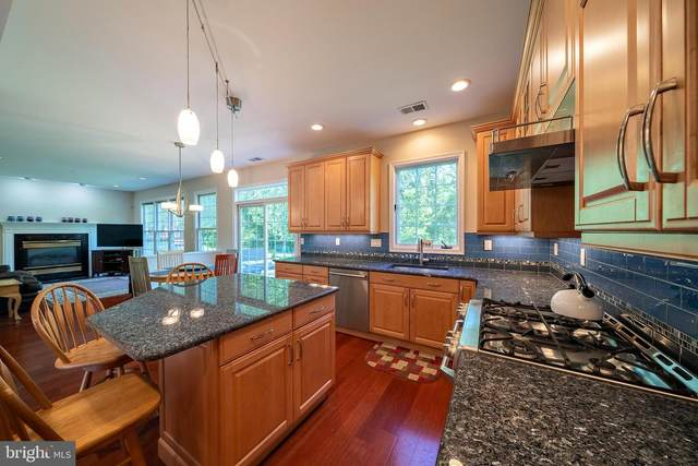 19 Larchmont Court, PENNINGTON, NJ 08534 (MLS #NJME2002522) :: The Dekanski Home Selling Team