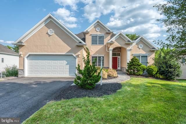 111 Windrush Lane, MECHANICSBURG, PA 17055 (#PACB2001616) :: The Joy Daniels Real Estate Group