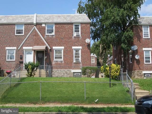 1025 Fanshawe Street, PHILADELPHIA, PA 19111 (#PAPH2013994) :: Keller Williams Realty - Matt Fetick Team