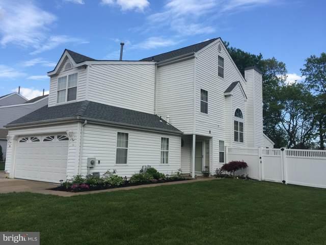 35 Dis Court, SEWELL, NJ 08080 (#NJGL2002232) :: Sunrise Home Sales Team of Mackintosh Inc Realtors