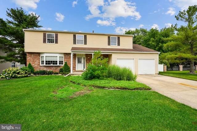 16 Lakeview Lane, SEWELL, NJ 08080 (#NJGL2002234) :: BayShore Group of Northrop Realty