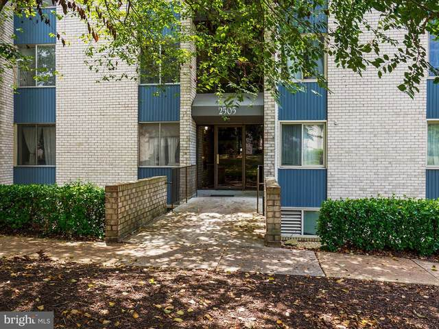 2505 Baltimore Road #2, ROCKVILLE, MD 20853 (#MDMC2007722) :: Pearson Smith Realty