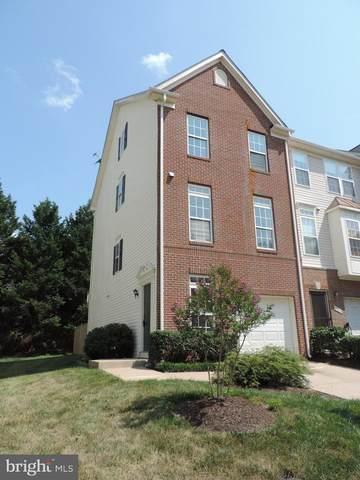4063 Cressida Place, WOODBRIDGE, VA 22192 (#VAPW2004156) :: Debbie Dogrul Associates - Long and Foster Real Estate